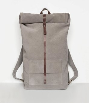 Mum & Co Backpack I Grey.