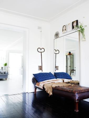 Interior Photo by Anson Smart.